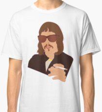 Caleb Followill Kings Of Leon Classic T-Shirt