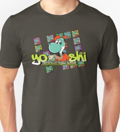 Yo! Shi! T-Shirt