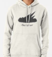 iSoldier - FI Shirts Pullover Hoodie