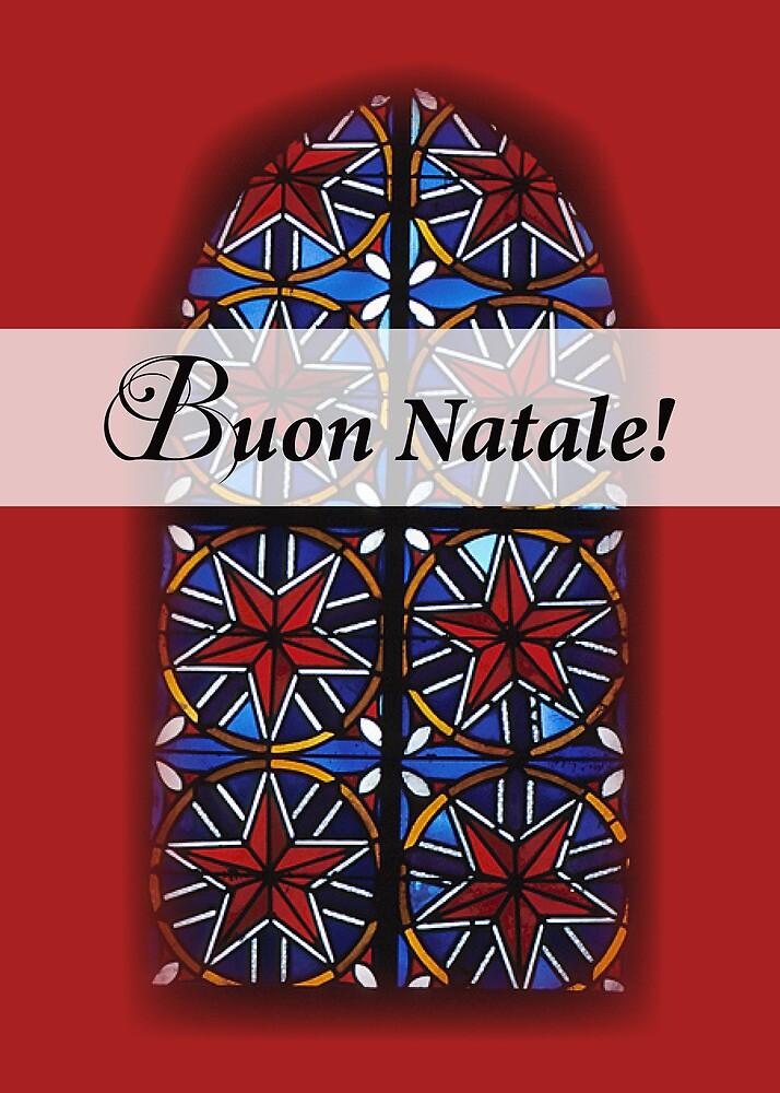Buon natale italian religious christmas card by sandrarose redbubble italian religious christmas card by sandrarose m4hsunfo