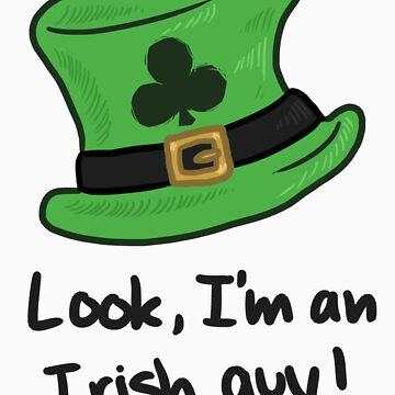 I'm Irish! by CaptainCrieff