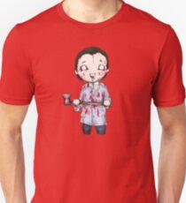 Plushie Bateman Unisex T-Shirt