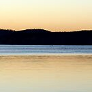 Loneliness of a long distance kayaker by mooksool
