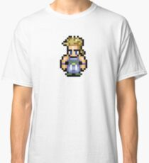 Sabin Figaro Classic T-Shirt