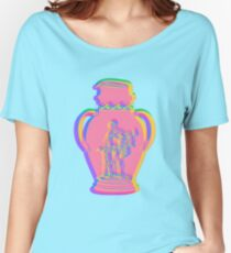 Greek Vase 4 Women's Relaxed Fit T-Shirt