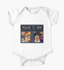 Doctor Excellent Kids Clothes