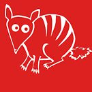Numbat by catdot