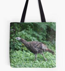 Milwaukee Wild Turkey Tote Bag