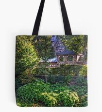 La Fenderie - Trooz, Belgium Tote Bag