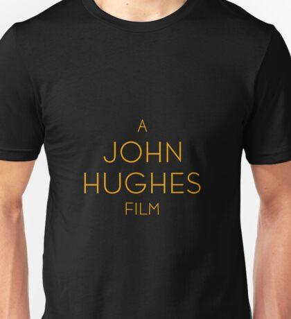 The Breakfast Club - A John Hughes Film Unisex T-Shirt