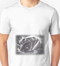 Diamonds Unisex T-Shirt