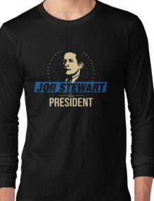 JS4P Long Sleeve T-Shirt