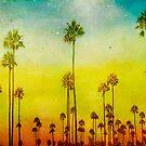 California Love by Honey Malek