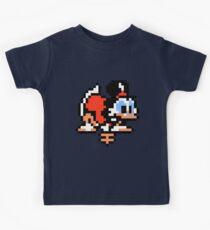 DuckTales Scrooge McDuck Pogoing Kids Clothes