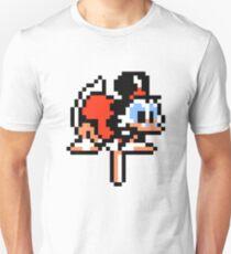 DuckTales Scrooge McDuck Pogoing T-Shirt
