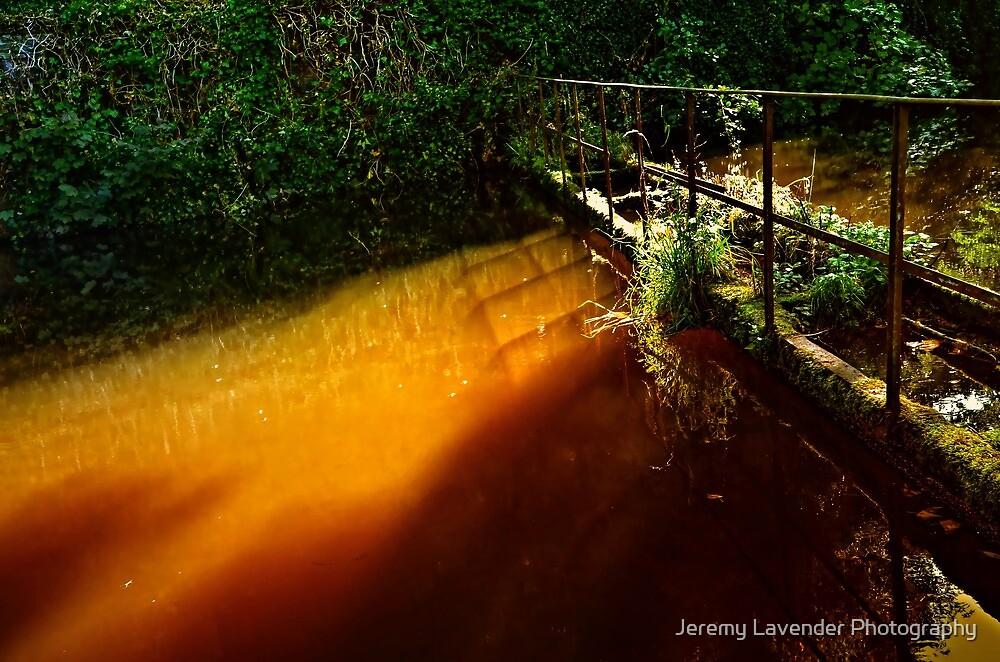The old bridge... by Jeremy Lavender Photography