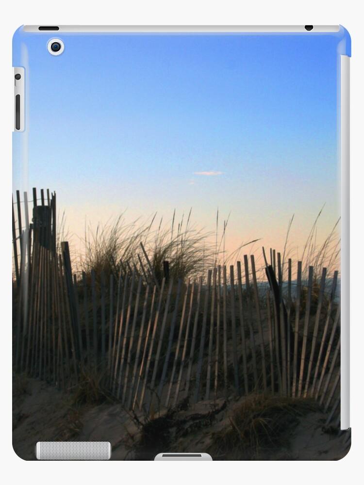 Seaside by Kerri  Crau
