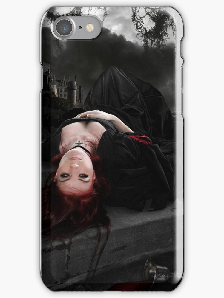 Elizabeth Bathory by Kerri Ann Crau