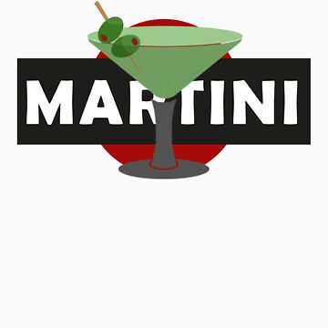 Martini Drink by IligalOdin