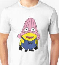 Hey, Hey, Hey, it's PHAT Minion  T-Shirt