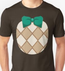 Blathers' Sweater-Chest Unisex T-Shirt