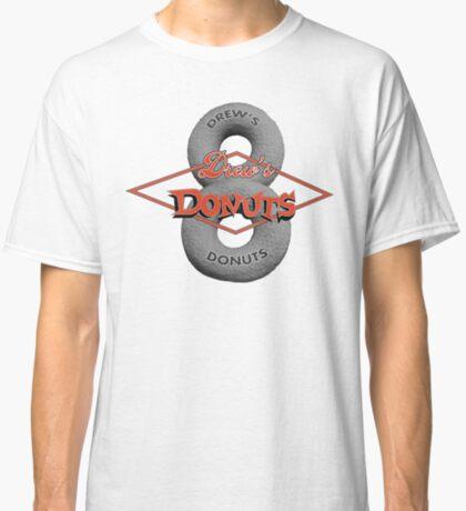 Drew's Donuts 2 Classic T-Shirt