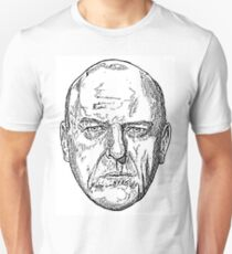 Hank Schrader Breaking Bad T-Shirt