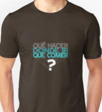 Dark Questions Unisex T-Shirt