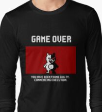 Commencing Execution Long Sleeve T-Shirt