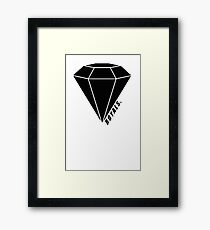 Royals Framed Print