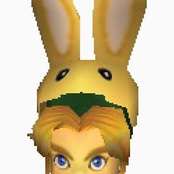 Bunny Hood Link by mountainsmithy