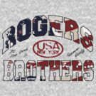 america by rogers brothers by usanewyork
