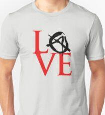 Love SOA Unisex T-Shirt