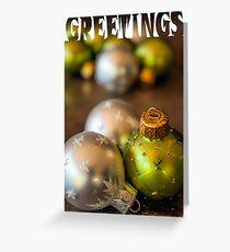 Greeting Card (#CC101) Greeting Card