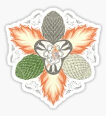 Mother of Dragons Sticker