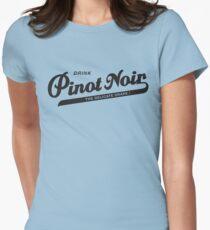 Pinot Noir Women's Fitted T-Shirt