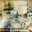 Old Paper by Linda Miller Gesualdo