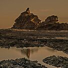 Just a Rock by bazcelt