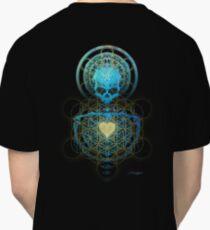 Visionary Skull  Classic T-Shirt
