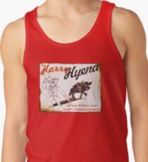 Harry Hyena Tank Top