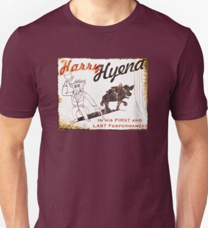 Harry Hyena T-Shirt