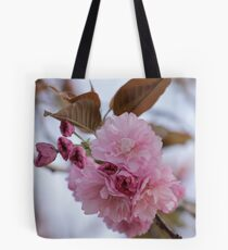 Hanging Pretty Tote Bag