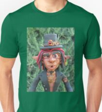 Things that scuttle at night Unisex T-Shirt