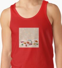 Winter Gifts Tank Top