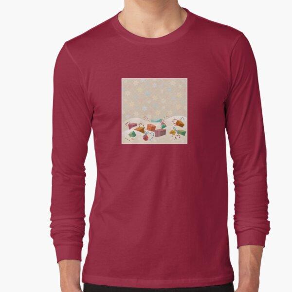 Winter Gifts Long Sleeve T-Shirt