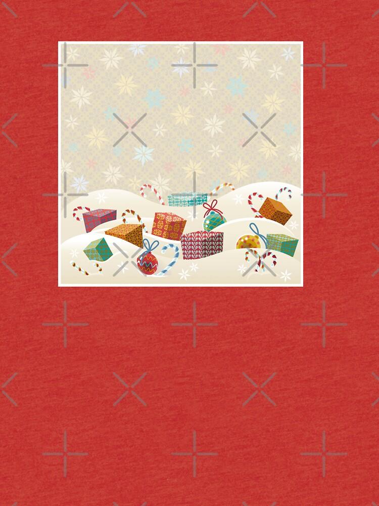 Winter Gifts by rusanovska