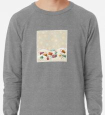 Winter Gifts Lightweight Sweatshirt