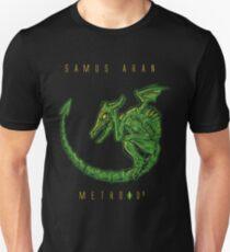 Metroid3 Unisex T-Shirt