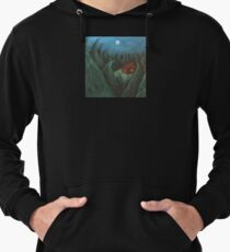 ISOLATION (cropped) Lightweight Hoodie