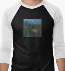 ISOLATION (cropped) Men's Baseball ¾ T-Shirt